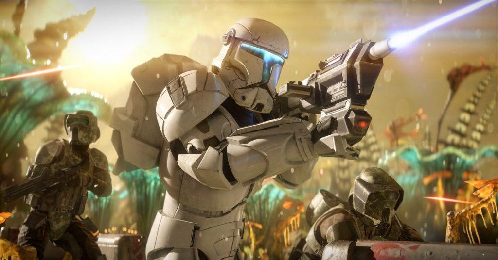 Republic Commando: история и наследие игры, изменившей Star Wars 7