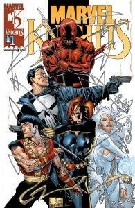 Шан-Чи в комиксах Marvel: боевые искусства и настоящий Мандарин 6