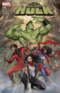 Шан-Чи в комиксах Marvel: боевые искусства и настоящий Мандарин 7