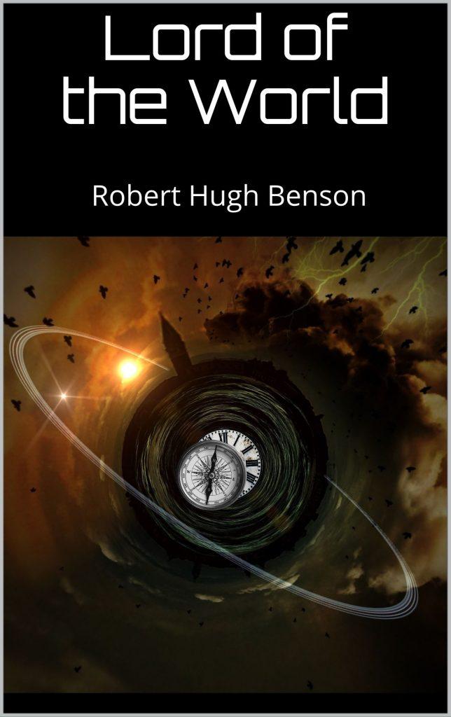Боги уничтожают мир: 10 книг эсхатологической фантастики 5