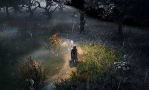 Студия бывшего продюсера «Ведьмака 3» анонсировала свою первую игру — Gord