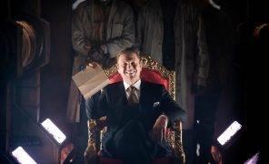 Сериал «Сквозь снег», 2 сезон: классовая борьба в новом Ноевом ковчеге