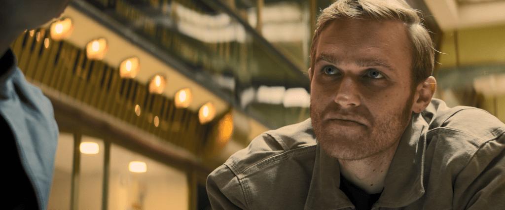 Сокол и Зимний солдат», 1 сезон 4 серия: Убить Капитана!