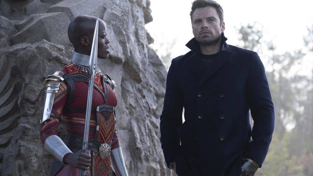 «Сокол и Зимний солдат», 1 сезон, 5 серия: передышка перед финалом и неожиданный персонаж 1