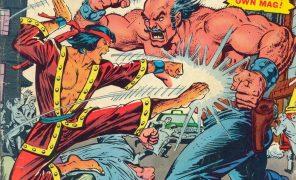 Шан-Чи в комиксах Marvel: боевые искусства и настоящий Мандарин
