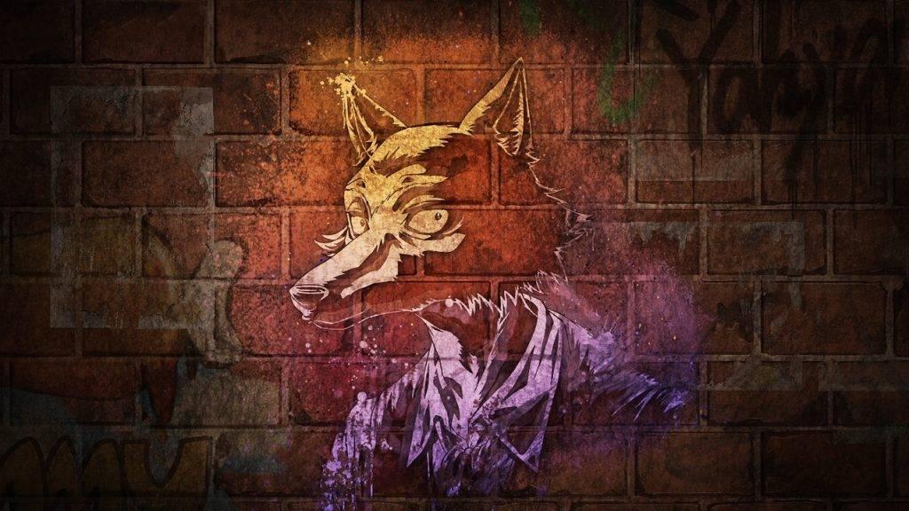 Аниме «Выдающиеся звери» (Beastars): мрачный и кровавый «Зверополис» 2