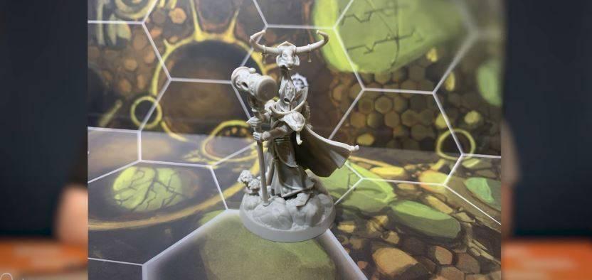Видео: обзор и распаковка Warhammer Underworlds: Direchasm