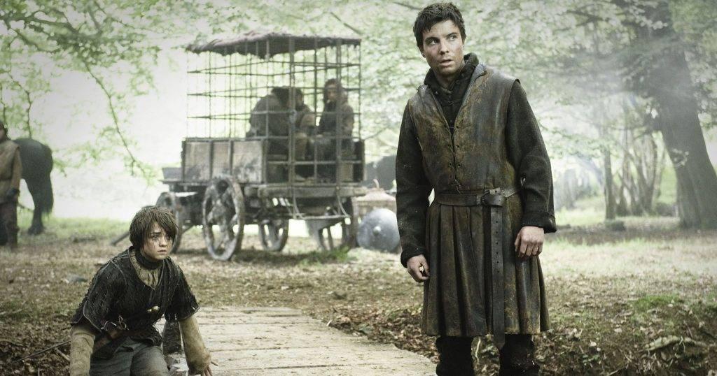 Как начиналась «Игра престолов»: ужасный пилот, замены актёров и неожиданный успех 24