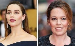 СМИ: Оливия Колман и Эмилия Кларк могут сыграть всериале «Секретное вторжение»покомиксам Marvel