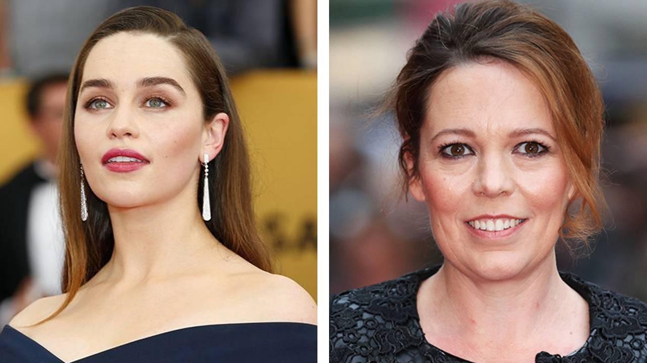 СМИ: Оливия Коулман и Эмилия Кларк могут сыграть всериале «Секретное вторжение»покомиксам Marvel