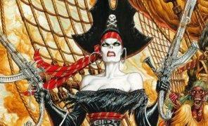 Что почитать: третьи тома комиксов «Эххо» и «Реквием. Рыцарь-вампир»