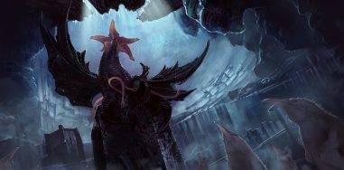 «Хребты безумия»: несостоявшаяся экранизация Гильермо Дель Торо 9
