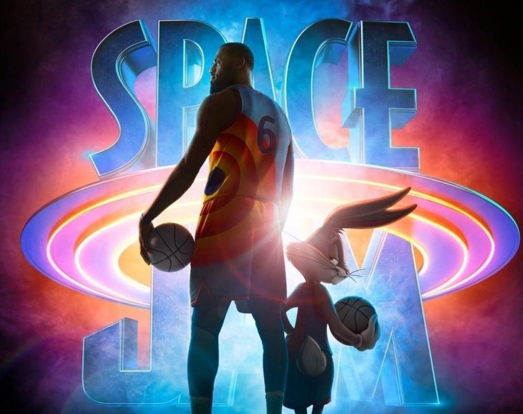 Был представлен трейлер фильма «Космический джем: Новое поколение (2021)»