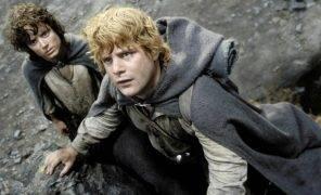 Шон Эстин хотел сыграть Арагорна во«Властелине колец»