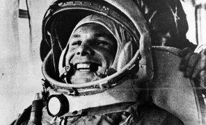 К 60-летию первого полёта человека в космос: архивные документы первых советских космонавтов