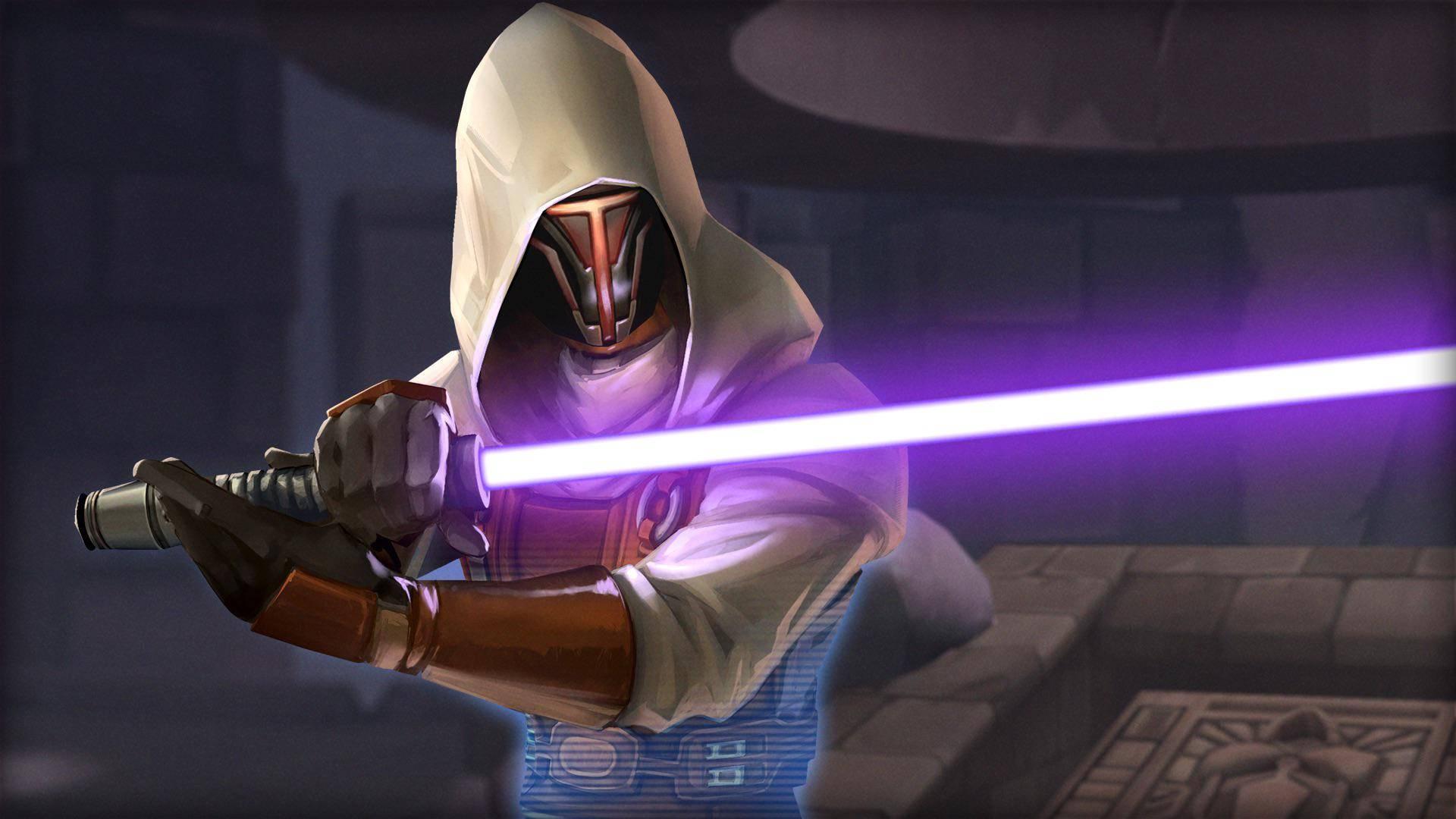Слух: Дарт Реван может появиться всериалах «Звёздные войны» для Disney+