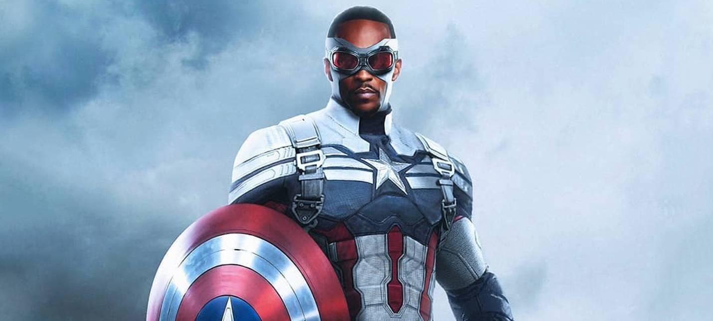 «Капитан Америка 4» находится в разработке