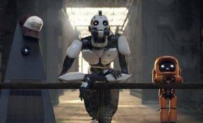 Слили трейлер второго сезона сериала «Любовь, смерть и роботы»