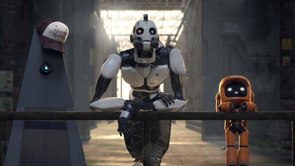В сеть слили трейлер второго сезона антологии «Любовь, смерть и роботы»