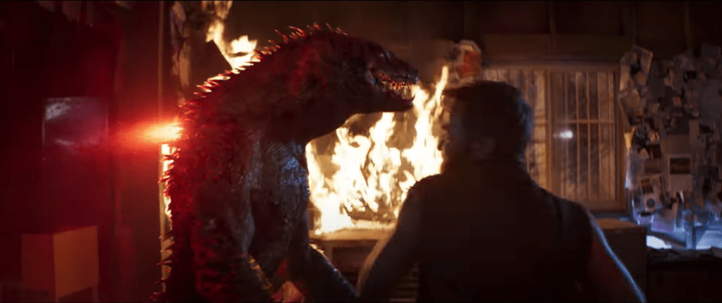 10 причин, почему я ненавижу новый фильм Mortal Kombat 12