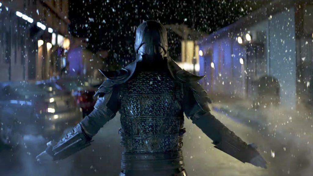10 причин, почему я ненавижу новый фильм Mortal Kombat 13