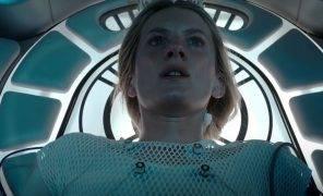 «Я не больна!»: первый трейлер фантастического триллера «Кислород»