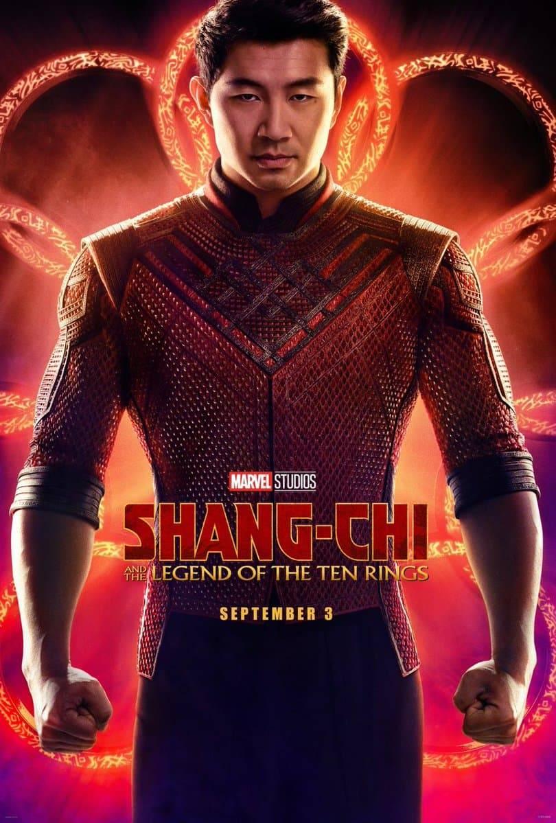 Первый трейлер боевика «Шан-Чи и Легенда десяти колец» 1
