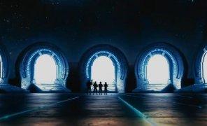 Короткометражка: «Ген Войны». Трейлер фан-фильма вдухе экшенов эпохи VHS