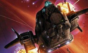 Читаем книгу «Предел» Сергея Лукьяненко: продолжение космооперы «Порог»