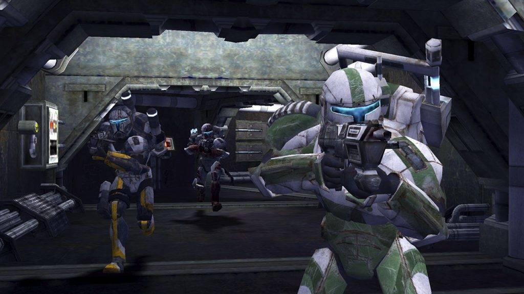 Republic Commando: история и наследие игры, изменившей Star Wars 3