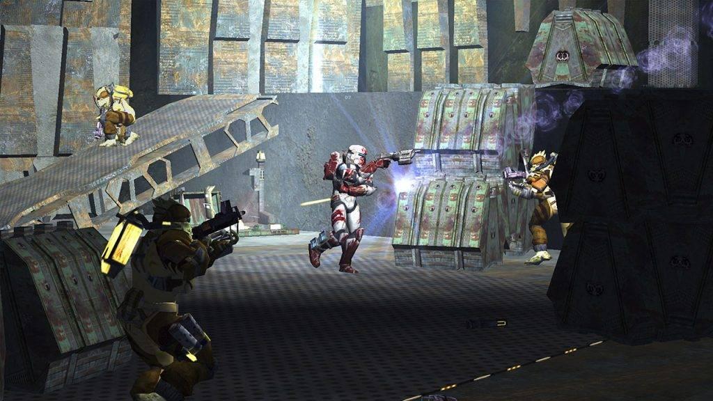 Republic Commando: история и наследие игры, изменившей Star Wars 6