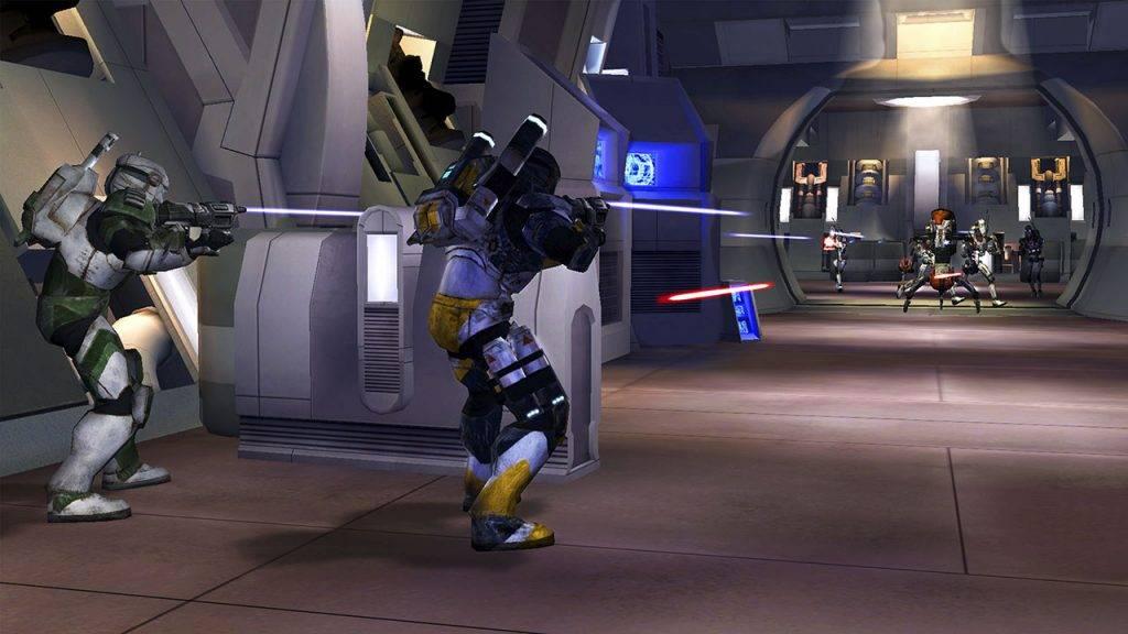 Republic Commando: история и наследие игры, изменившей Star Wars 4