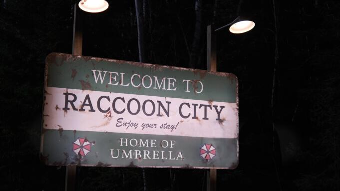 Фильм Resident Evil: Welcome toRaccoon City перенесли наноябрь