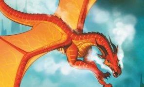 Netflix заказал Аве Дюверней мультсериал пофэнтези-циклу «Драконья сага»