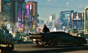 CDPR продолжит исправлять Cyberpunk 2077, чтобы продавать ее годами