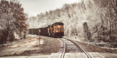 Юрий Силоч — «Поезд»