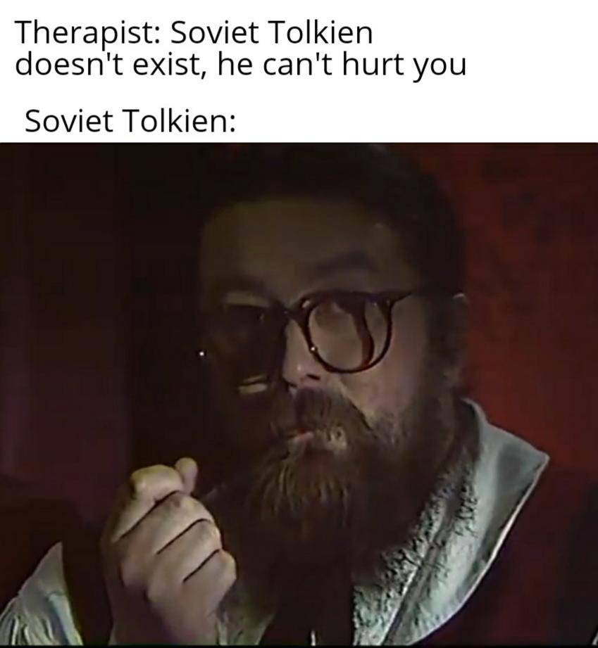 Как на Западе встретили советский «Властелин колец» 8