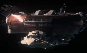 «Пора отсюда валить»: трейлер космической фантастики «Интергалактик»