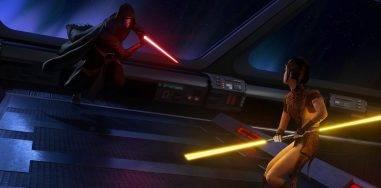 Star Wars: Knights of the Old Republic: за что их полюбили и будет ли продолжение 12