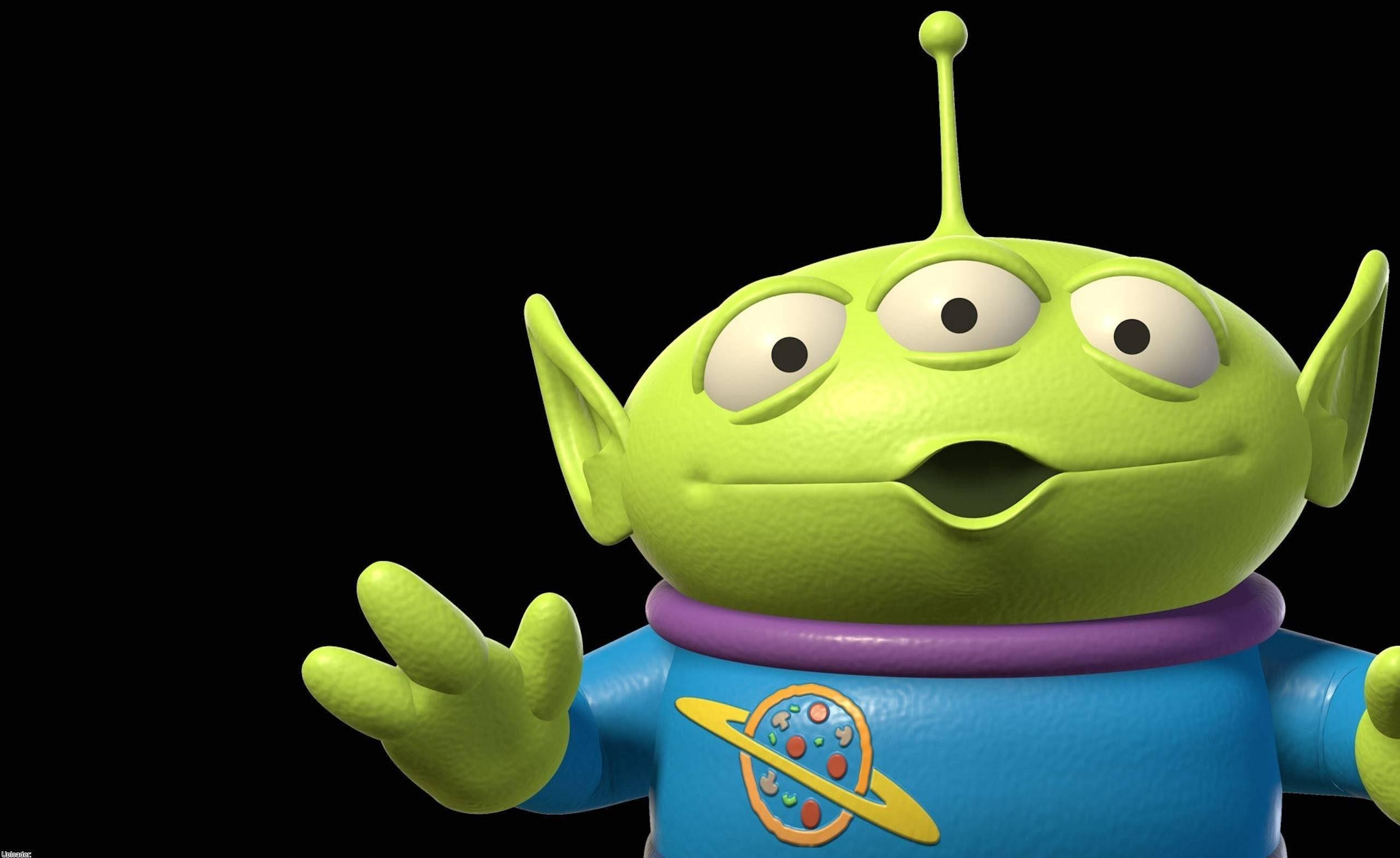 Зелёный человек и зелёные инопланетяне: история мифического образа 19
