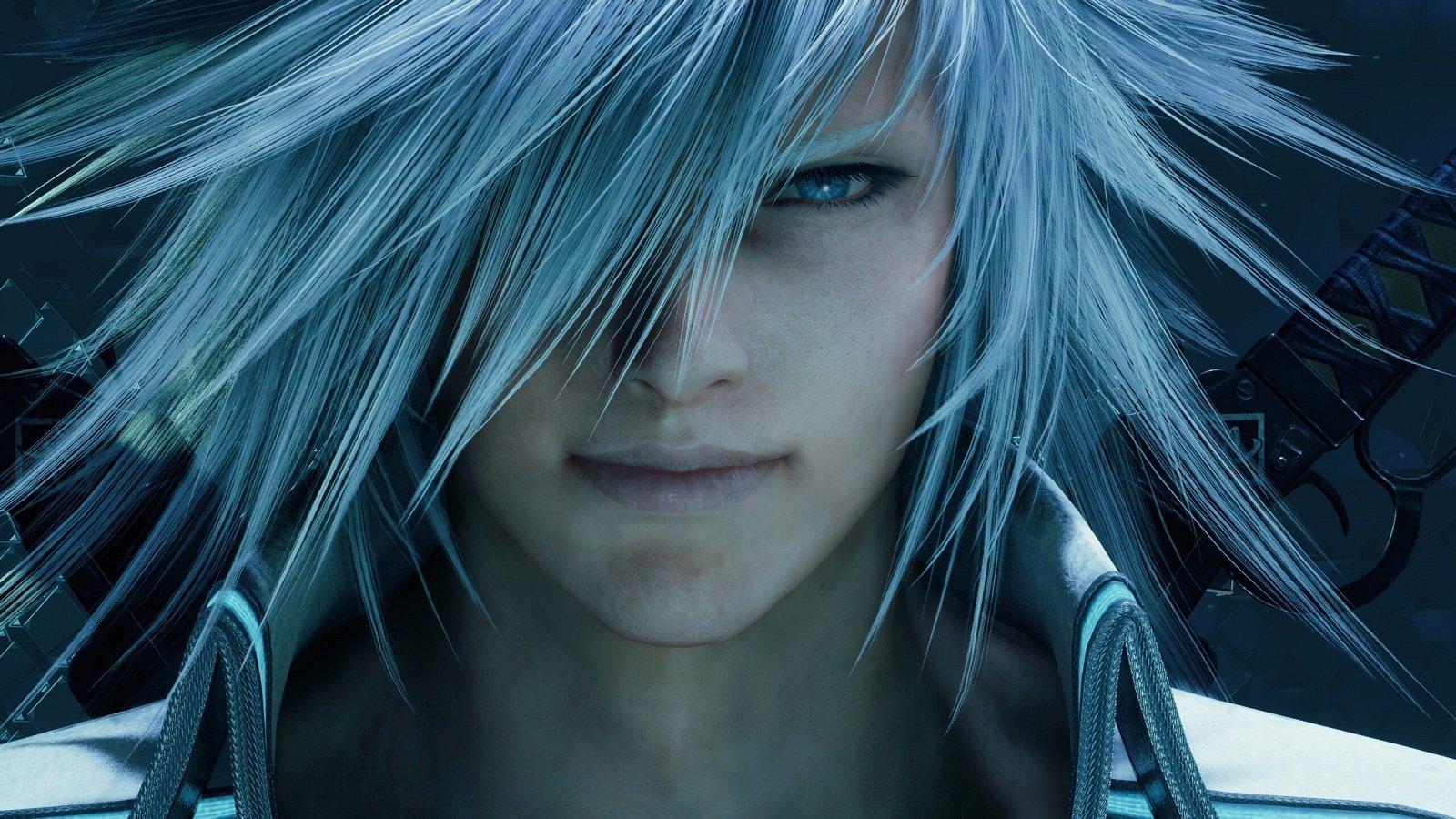 СМИ: Square Enix выпустит Final Fantasy в духе Dark Souls