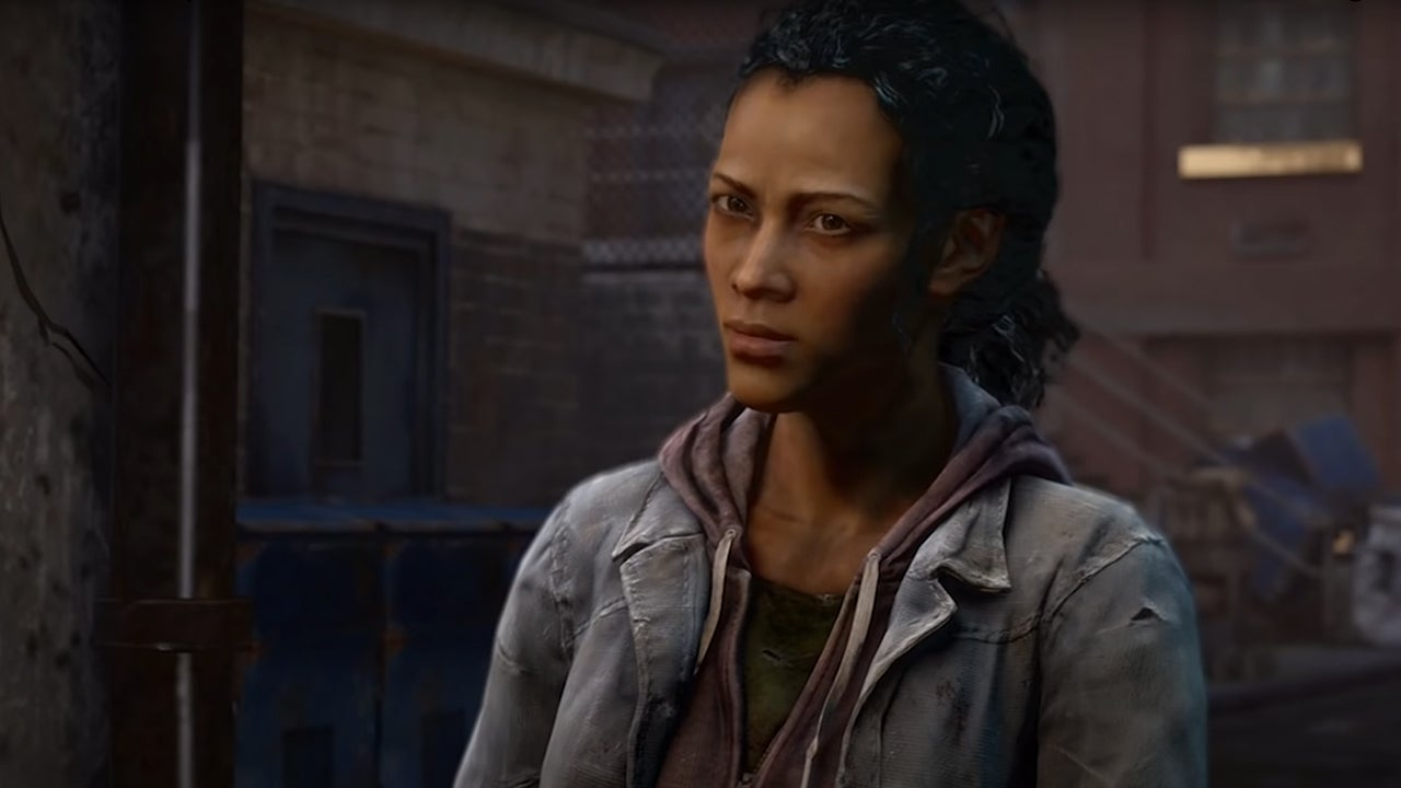 Актриса Мерл Дэндридж сыграет Марлин всериале The Last of Us. Она же озвучила героиню вигре 1