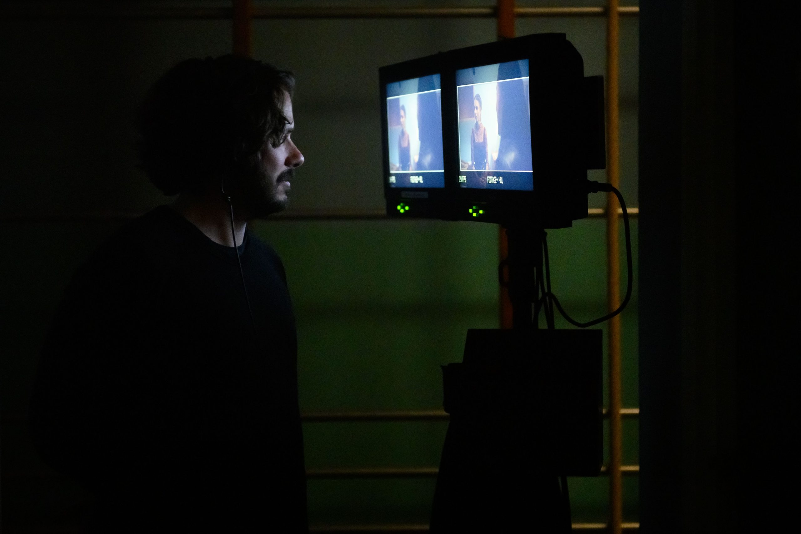 Первый трейлер «Прошлой ночью в Сохо» с Аней Тейлор-Джой