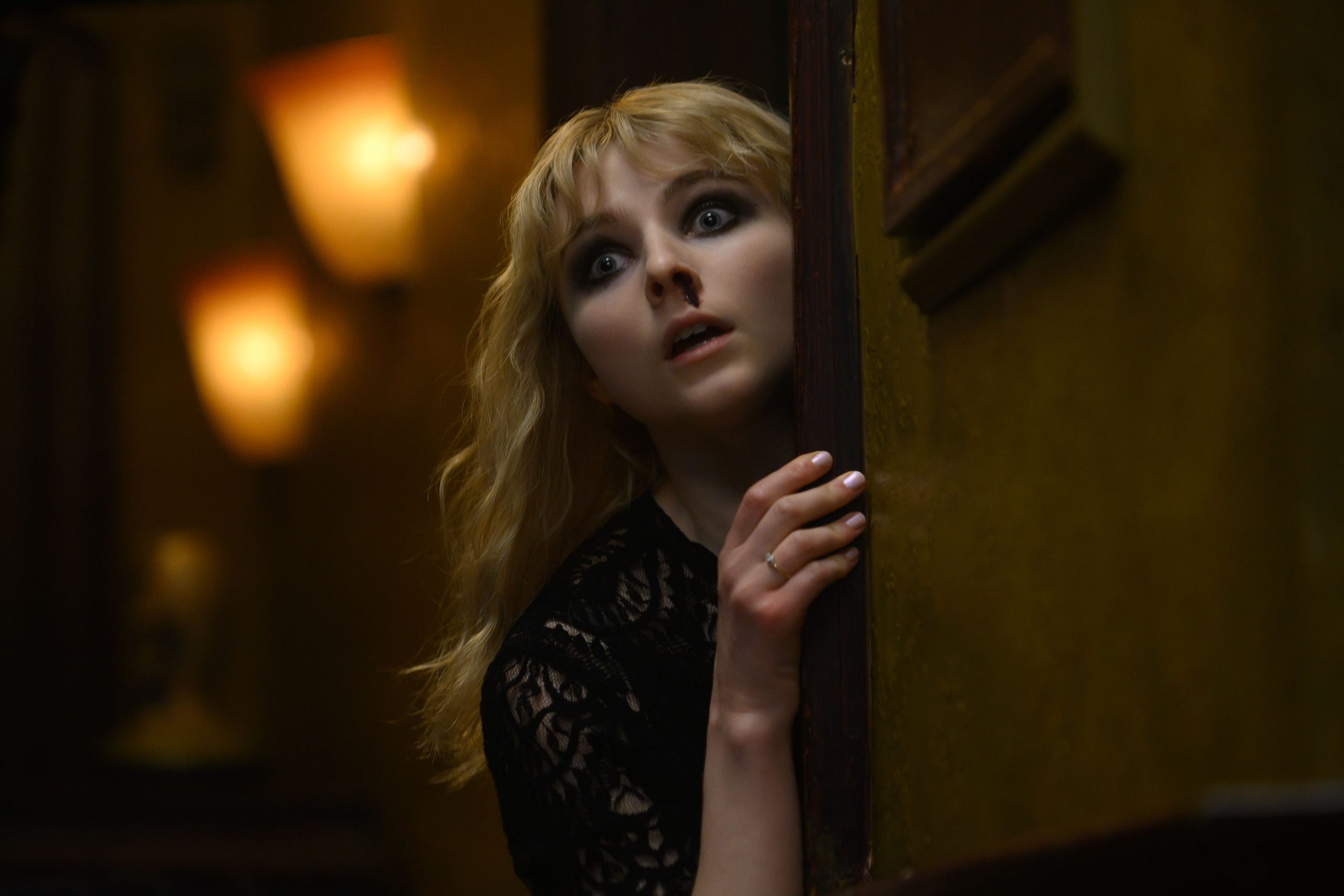 Первый трейлер «Прошлой ночью в Сохо» с Аней Тейлор-Джой 9