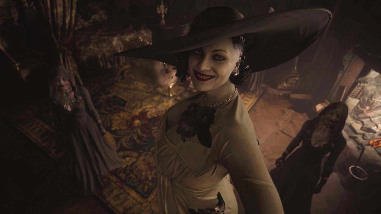 «Здесь нечего бояться» — финальный трейлер Resident Evil Village 1