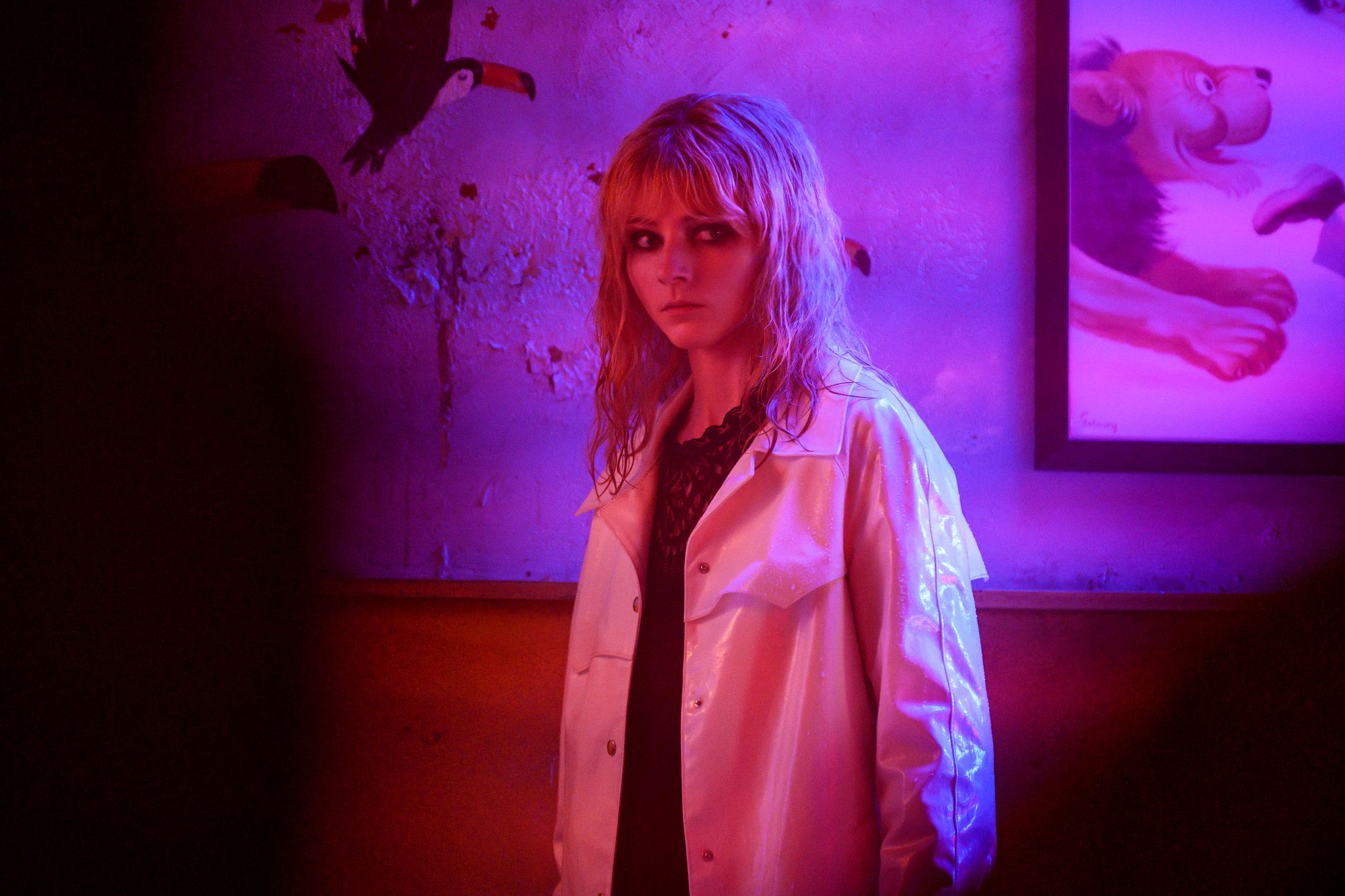 Первый трейлер «Прошлой ночью в Сохо» с Аней Тейлор-Джой 1