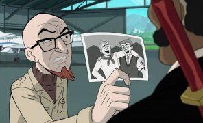 По «Братьям Вентура» и «Металлопокалипсису» выйдут новые мультфильмы
