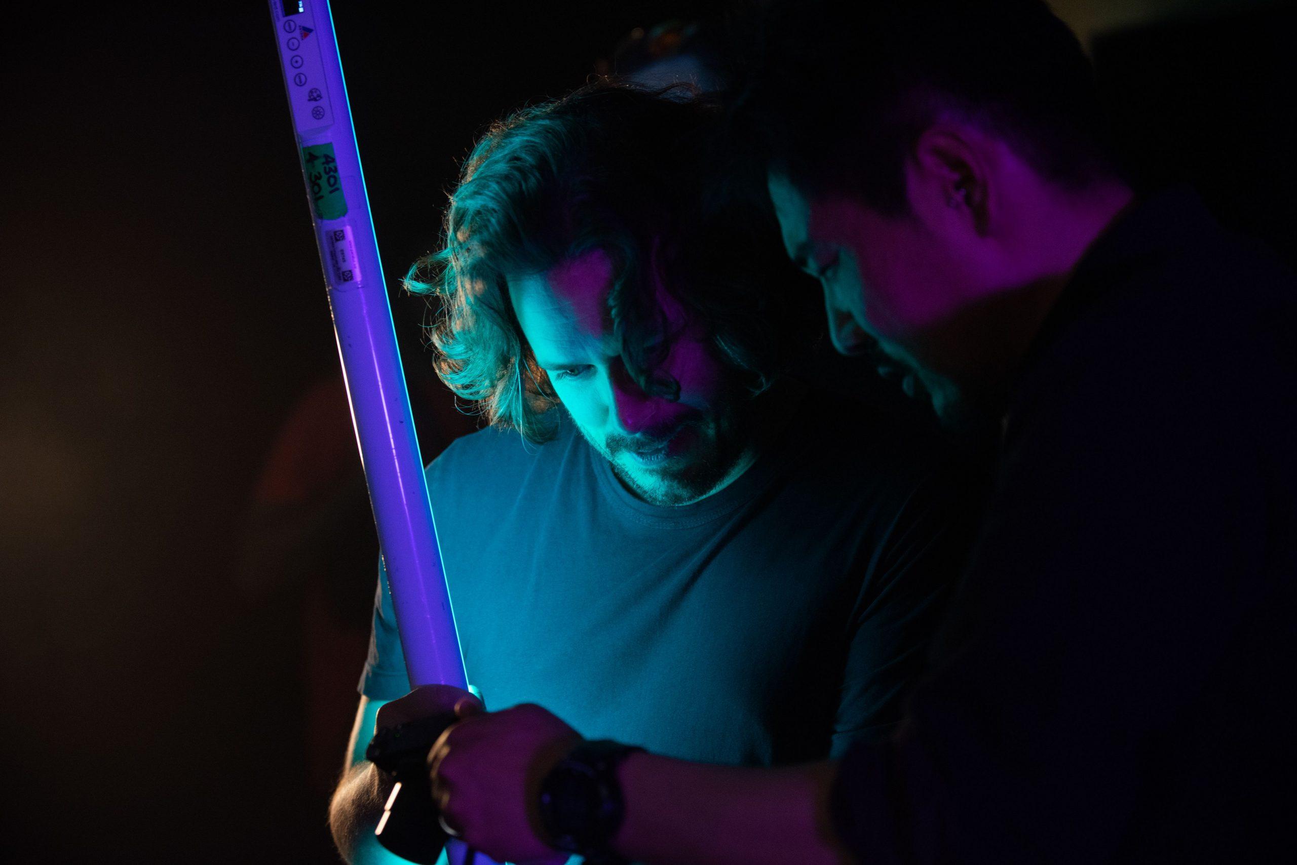 Первый трейлер «Прошлой ночью в Сохо» с Аней Тейлор-Джой 4