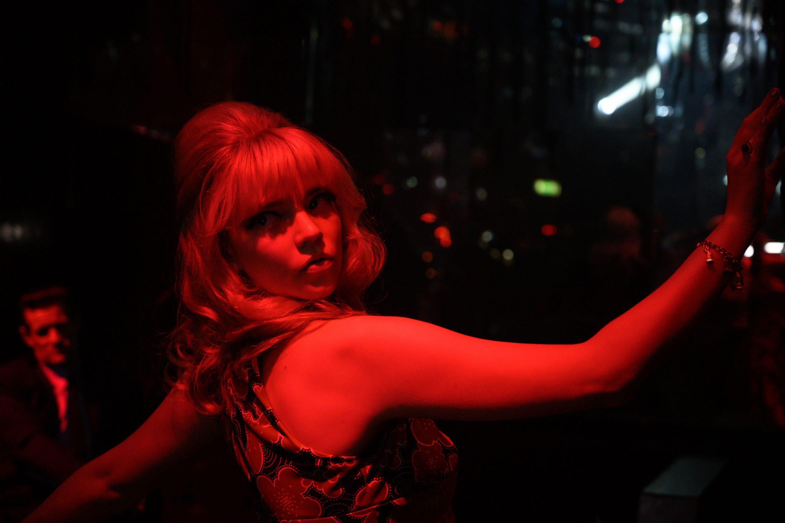 Первый трейлер «Прошлой ночью в Сохо» с Аней Тейлор-Джой 6