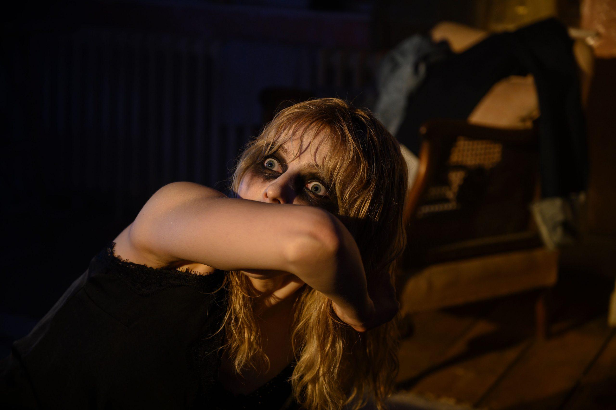 Первый трейлер «Прошлой ночью в Сохо» с Аней Тейлор-Джой 7